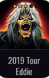 Warrior 2019 Tour Eddie