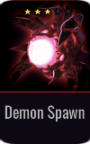 Warrior Demon Spawn