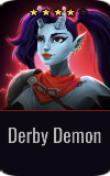 Warrior Derby Demon