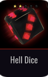 Warrior Hell Dice
