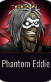 Warrior Phantom Eddie