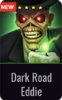 Sentinel Dark Road Eddie