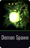 Sentinel Demon Spawn