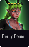 Sentinel Derby Demon