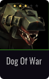 Sentinel Dog of War