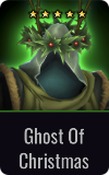 Sentinel Ghost Of Christmas Present