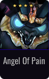 Magus Angel of Pain