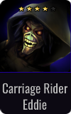 Magus Carriage Rider Eddie