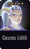 Magus Cosmic Lilith