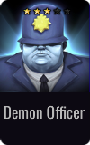 Magus Demon Officer