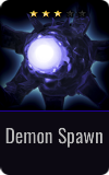 Magus Demon Spawn