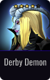 Magus Derby Demon