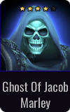 Magus Ghost of Jacob Marley