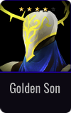 Magus Golden Son