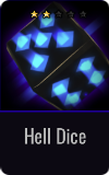 Magus Hell Dice