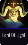 Magus Lord Of Light