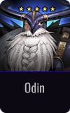 Magus Odin