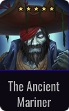 Magus The Ancient Mariner