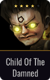 Gunner Child of the Damned