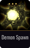 Gunner Demon Spawn