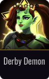 Gunner Derby Demon