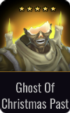 Gunner Ghost Of Christmas Past