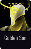 Gunner Golden Son