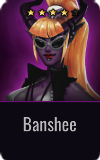 Assassin Banshee