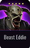 Assassin Beast Eddie