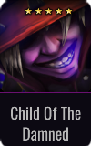 Assassin Child of the Damned