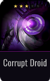 Assassin Corrupt Droid