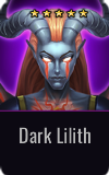 Assassin Dark Lilith