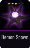 Assassin Demon Spawn