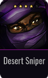 Assassin Desert Sniper