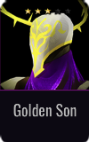 Assassin Golden Son