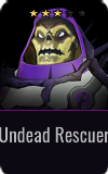 Assassin Undead Rescuer